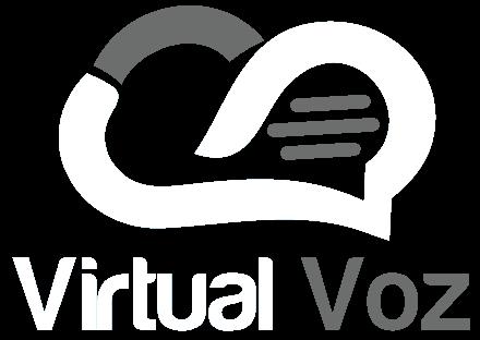 Logo Virtual Voz